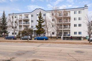 Photo 2: 205 11446 40 Avenue in Edmonton: Zone 16 Condo for sale : MLS®# E4235001