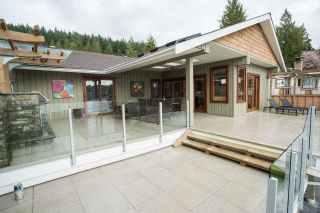 Photo 18: 664 IOCO Road in Port Moody: North Shore Pt Moody House for sale : MLS®# R2041556