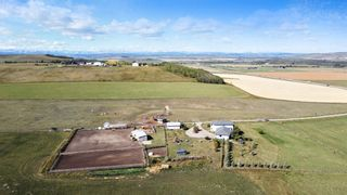 Photo 49: 48131 Highway 7 W: Rural Foothills County Detached for sale : MLS®# A1147575