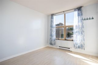 """Photo 18: 703 328 CLARKSON Street in New Westminster: Downtown NW Condo for sale in """"Highbourne Tower"""" : MLS®# R2585007"""