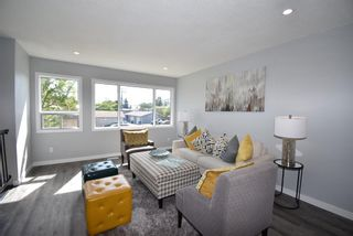 Photo 5: 5 903 67 Avenue SW in Calgary: Kingsland Row/Townhouse for sale : MLS®# A1115343
