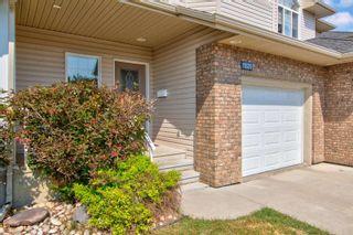 Photo 1: 11520 11 Avenue in Edmonton: Zone 55 House Half Duplex for sale : MLS®# E4253162