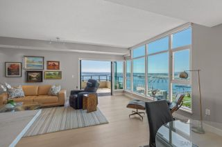 Photo 9: DOWNTOWN Condo for sale : 3 bedrooms : 1205 Pacific Hwy #2602 in San Diego