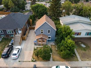 Photo 1: 210 Cruise Street in Saskatoon: Forest Grove Residential for sale : MLS®# SK864666