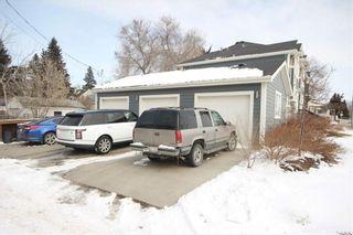 Photo 24: 10604/06/08 61 Avenue in Edmonton: Zone 15 House Triplex for sale : MLS®# E4225377