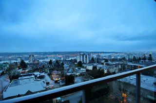 Photo 2: 805 258 SIXTH Street in New Westminster: Uptown NW Condo for sale : MLS®# R2559627
