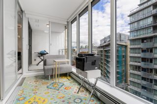 """Photo 24: 909 1783 MANITOBA Street in Vancouver: False Creek Condo for sale in """"RESIDENCES AT WEST"""" (Vancouver West)  : MLS®# R2625180"""