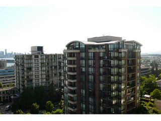 Photo 2: # 1205 151 W 2ND ST in North Vancouver: Lower Lonsdale Condo for sale : MLS®# V1073826