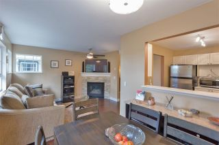 Photo 3: 16 11229 232 STREET in Maple Ridge: East Central Townhouse for sale : MLS®# R2204804
