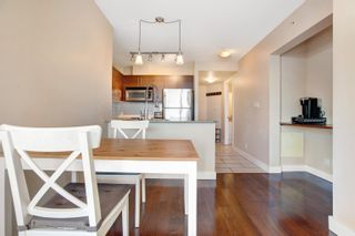 """Photo 8: 1405 813 AGNES Street in New Westminster: Downtown NW Condo for sale in """"NEWS"""" : MLS®# R2615108"""