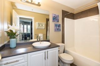 "Photo 12: 213 2627 SHAUGHNESSY Street in Port Coquitlam: Central Pt Coquitlam Condo for sale in ""VILLAGIO"" : MLS®# R2399520"