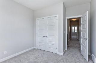 Photo 21: ANDERSON CO SW in Edmonton: Zone 56 House Half Duplex for sale : MLS®# E4161425
