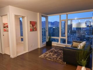 "Photo 11: 2301 161 W GEORGIA Street in Vancouver: Downtown VW Condo for sale in ""COSMO/DOWNTOWN"" (Vancouver West)  : MLS®# R2556752"