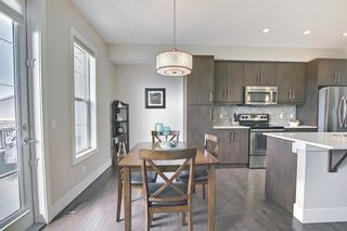 Photo 20: 444 Quarry Way SE in Calgary: Douglasdale/Glen Row/Townhouse for sale : MLS®# A1094767