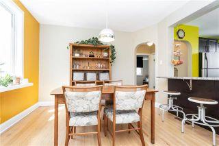 Photo 5: 778 Goulding Street in Winnipeg: West End Residential for sale (5C)  : MLS®# 1918898