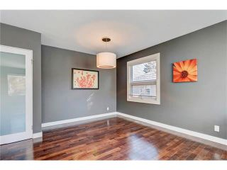 Photo 15: 5612 LADBROOKE Drive SW in Calgary: Lakeview House for sale : MLS®# C4036600