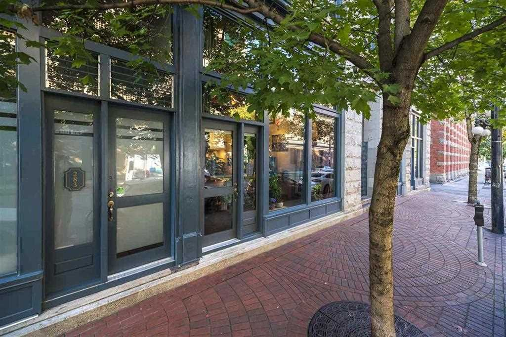 Main Photo: 273 COLUMBIA Street in Vancouver: Downtown VE Condo for sale (Vancouver East)  : MLS®# R2570496