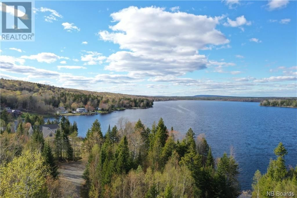 Main Photo: - Lake Forest Drive in Johnson Settlement: Vacant Land for sale : MLS®# NB057691