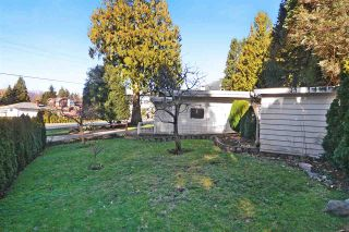 Photo 18: 3630 DELBROOK Avenue in North Vancouver: Delbrook House for sale : MLS®# R2135003