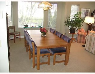 Photo 4: # 123 28 RICHMOND ST in New Westminster: Condo for sale : MLS®# V750450