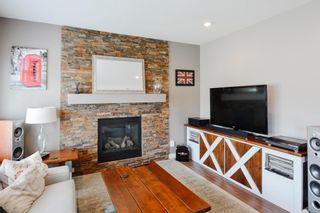Photo 19: 4073 ALLAN Crescent in Edmonton: Zone 56 House Half Duplex for sale : MLS®# E4256367