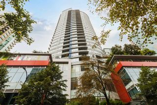 """Main Photo: 2302 833 HOMER Street in Vancouver: Downtown VW Condo for sale in """"Atelier"""" (Vancouver West)  : MLS®# R2615820"""