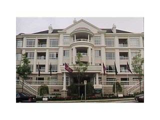 """Photo 1: 410 5735 HAMPTON Place in Vancouver: University VW Condo for sale in """"The Bristol"""" (Vancouver West)  : MLS®# V946026"""