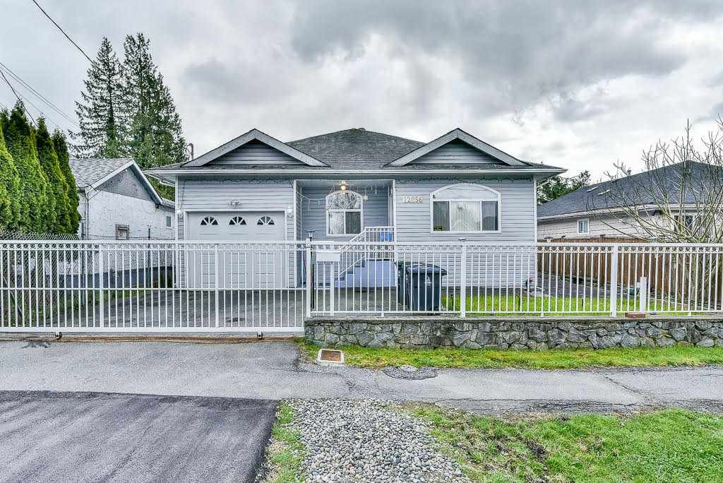 "Main Photo: 12696 113B Avenue in Surrey: Bridgeview House for sale in ""Bridgeview"" (North Surrey)  : MLS®# R2307672"