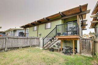 Photo 39: 10814 5 Street SW in Calgary: Southwood Duplex for sale : MLS®# A1136594