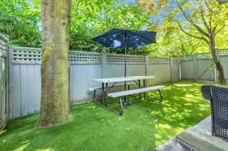 """Photo 34: 35 1216 JOHNSON Street in Coquitlam: Scott Creek Townhouse for sale in """"Wedgewood Hills"""" : MLS®# R2603904"""