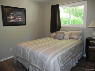Photo 9: 4283 Eldridge Avenue in Winnipeg: Charleswood Residential for sale (1G)  : MLS®# 1618284