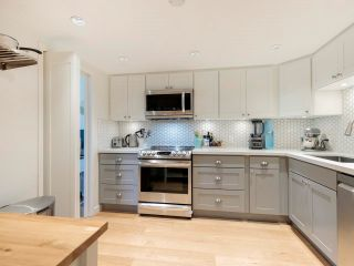 """Photo 23: 608 518 MOBERLY Road in Vancouver: False Creek Condo for sale in """"Newport Quay"""" (Vancouver West)  : MLS®# R2603503"""