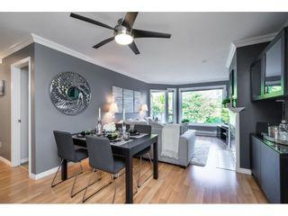 "Photo 2: 312 2855 152 Street in Surrey: King George Corridor Condo for sale in ""Tradewinds"" (South Surrey White Rock)  : MLS®# R2616534"
