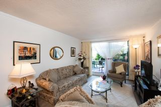 """Photo 8: 105 307 W 2ND Street in North Vancouver: Lower Lonsdale Condo for sale in """"Shorecrest"""" : MLS®# R2605730"""