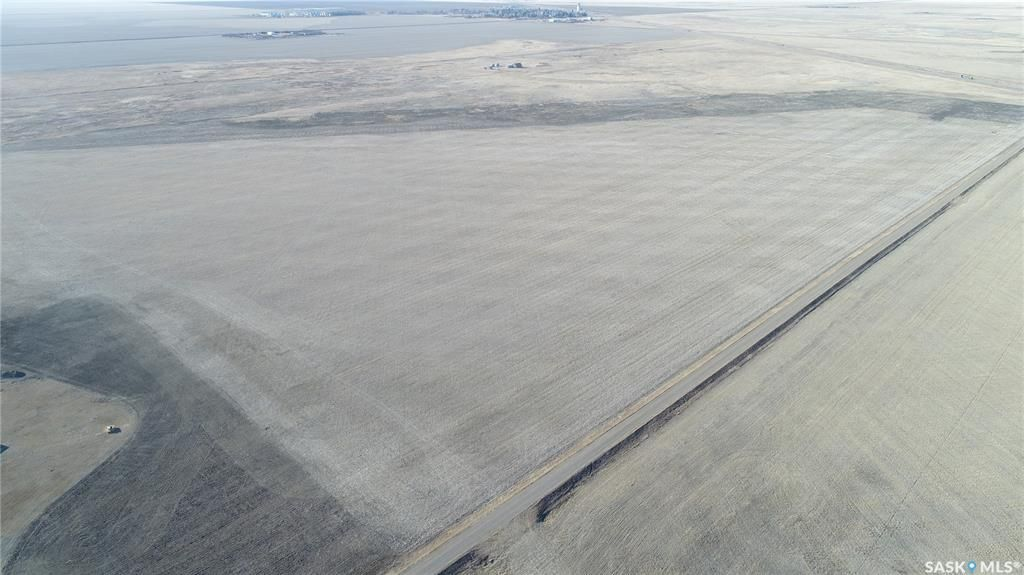 Main Photo: Phillips Quarter Section in Francis: Farm for sale (Francis Rm No. 127)  : MLS®# SK846220