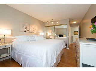 """Photo 10: # 401 868 W 16TH AV in Vancouver: Cambie Condo for sale in """"WILLOW SPRINGS"""" (Vancouver West)  : MLS®# V1022527"""