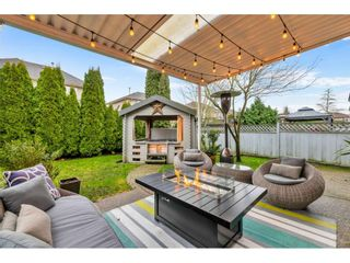 """Photo 36: 7148 196A Street in Langley: Willoughby Heights House for sale in """"ROUTLEY"""" : MLS®# R2528123"""