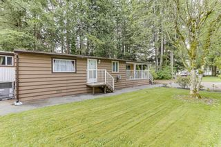 """Photo 21: 62 20071 24 Avenue in Langley: Brookswood Langley Manufactured Home for sale in """"Fernridge"""" : MLS®# R2465265"""