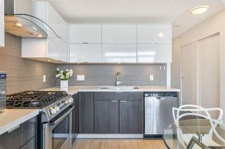"Photo 4: 1408 1775 QUEBEC Street in Vancouver: Mount Pleasant VE Condo for sale in ""OPSAL"" (Vancouver East)  : MLS®# R2511747"