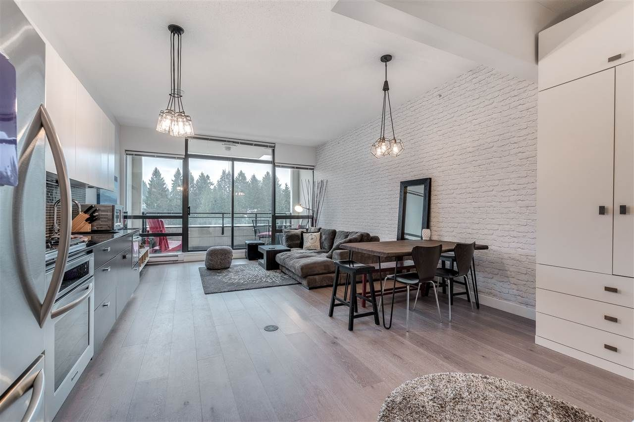 """Main Photo: 603 121 BREW Street in Port Moody: Port Moody Centre Condo for sale in """"The Room - Suterbrook Village"""" : MLS®# R2430475"""