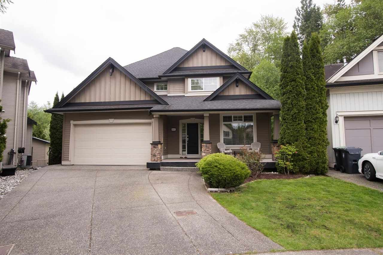 Main Photo: 9402 216A Street in Langley: Walnut Grove House for sale : MLS®# R2575639