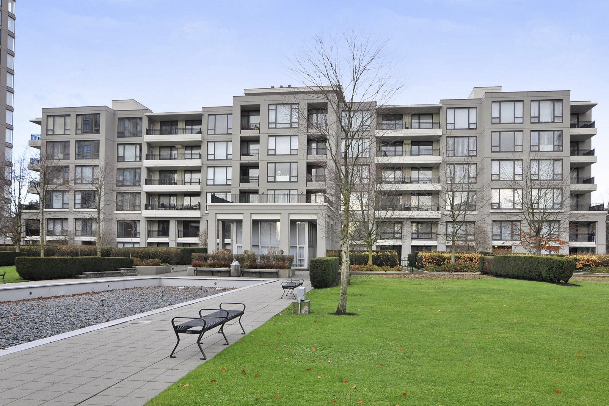 """Photo 17: Photos: 312 7138 COLLIER Street in Burnaby: Highgate Condo for sale in """"STANDFORD HOUSE"""" (Burnaby South)  : MLS®# R2224760"""