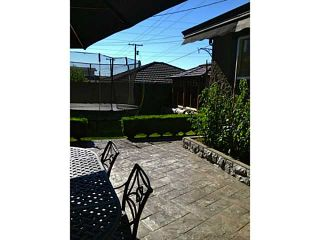 """Photo 18: 3745 OXFORD Street in Burnaby: Vancouver Heights House for sale in """"THE HEIGHTS"""" (Burnaby North)  : MLS®# V1016076"""