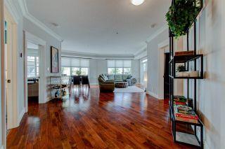 Photo 9: 123 4831 104A Street in Edmonton: Zone 15 Condo for sale : MLS®# E4244358