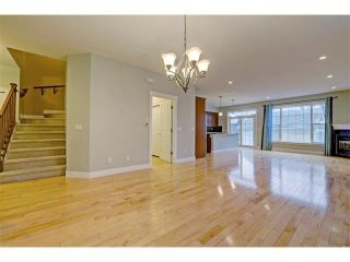 Photo 5: 176 MIKE RALPH Way SW in Calgary: Garrison Green House for sale : MLS®# C4091127