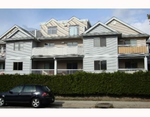 "Main Photo: # 111 1615 FRANCES ST in Vancouver: Hastings Condo for sale in ""Frances Manor"" (Vancouver East)  : MLS®# V790576"