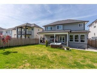 Photo 19: 2564 CABOOSE Place in Abbotsford: Aberdeen House for sale : MLS®# R2367007