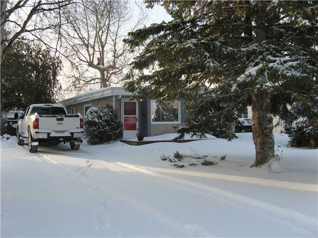 Photo 1: Photos: 10211 110TH Avenue in Fort St. John: Fort St. John - City NW House for sale (Fort St. John (Zone 60))  : MLS®# N223635