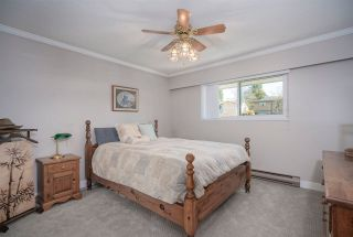 Photo 17: 4264 ATLEE AVENUE in Burnaby: Deer Lake Place House for sale (Burnaby South)  : MLS®# R2571453