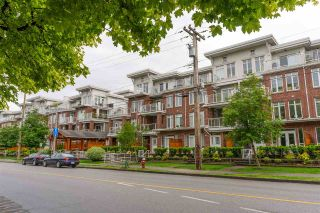 """Main Photo: 213 4280 MONCTON Street in Richmond: Steveston South Condo for sale in """"The Village"""" : MLS®# R2587706"""